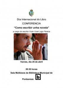 CartelConferenciaBIBLIOTECA