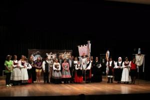 XXIV Festival Folclórico do Condado
