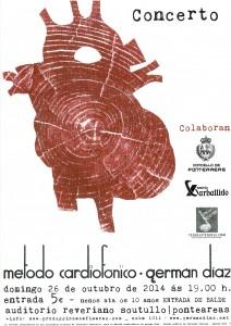 cartel do Método Cardiofónico