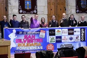 presentación San Silvestre Ponteareas4