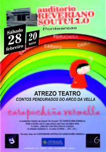 ATREZO TEATRO 28-02-2015