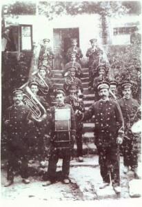 Banda 1915