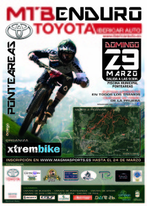 CARTEL ENDURO