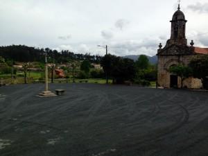 torreiro-igrexa-arnoso