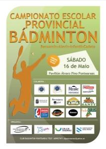 badminton-xogade