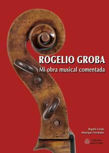 Libro de Rogelio Groba