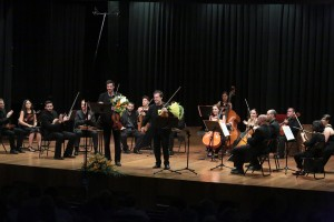 Orquestra de Cámara Galega n inauguración-1