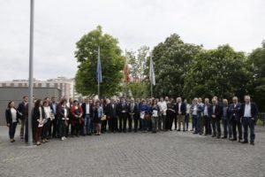 Foto Alcaldes