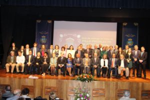 todos participantes en la Cumbre