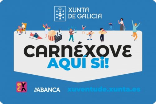 O Concello solicita á Xunta a inclusión de Ponteareas nos puntos de activación do Carné Xove