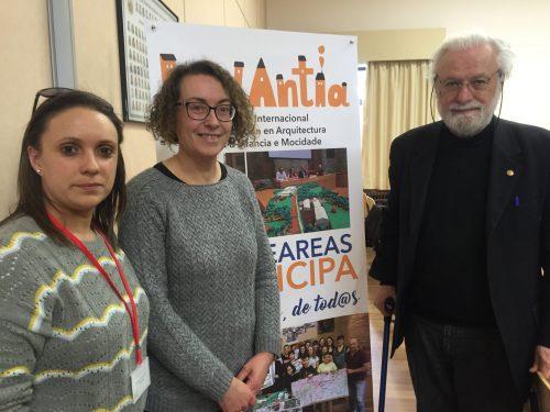 Ponteareas obtén o recoñecemento de Unicef como Cidade Amiga da Infancia
