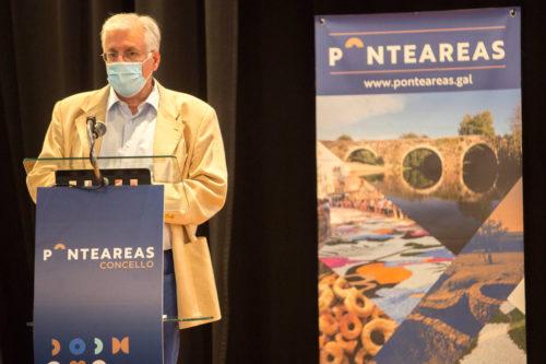 Ponteareas vivirá o Corpus todos os días do ano co primeiro museo a ceo aberto de Galicia