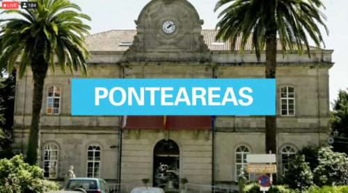 Ponteareas recolle o seu recoñecemento como Cidade Amiga da Infancia