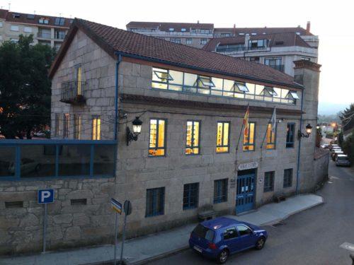 O Club de Lectura da Biblioteca Municipal retoma a súa actividade despois do período estival