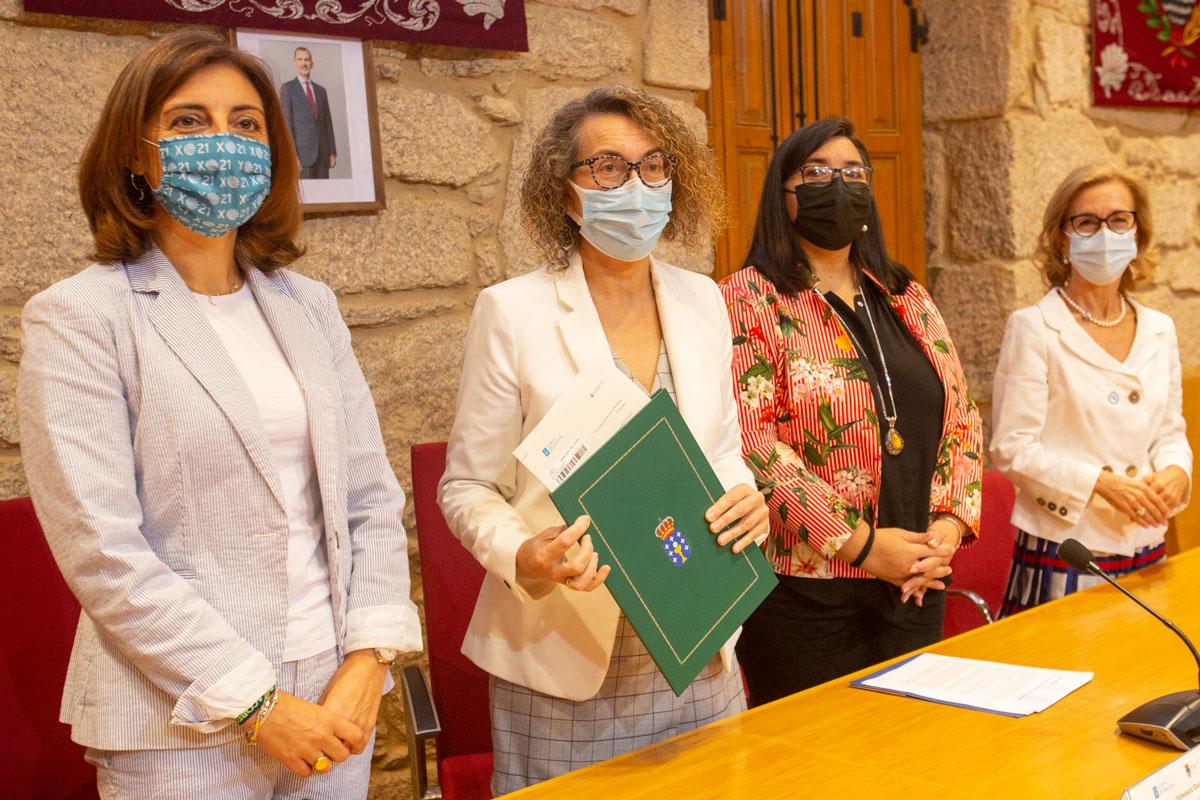 Aprobado definitivamente o PXOM de Ponteareas que impulsará o seu desenvolvemento territorial, social e económico